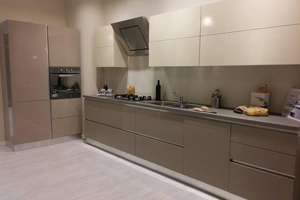 Emejing Fabbrica Cucine Napoli Photos - Home Design - joygree.info