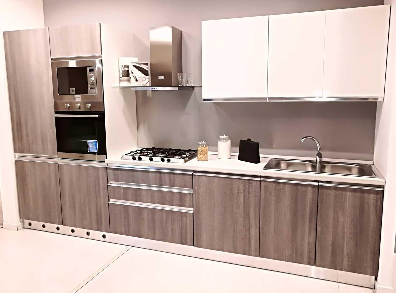 cucina grigio cenere arredamenti enrico esente